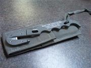 ONTARIO KNIFE COMPANY MODEL 1